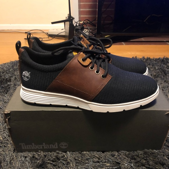Timberland Killington Oxford Reviewed & Rated in 2019